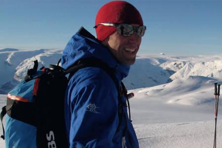 Andreas Halsestad