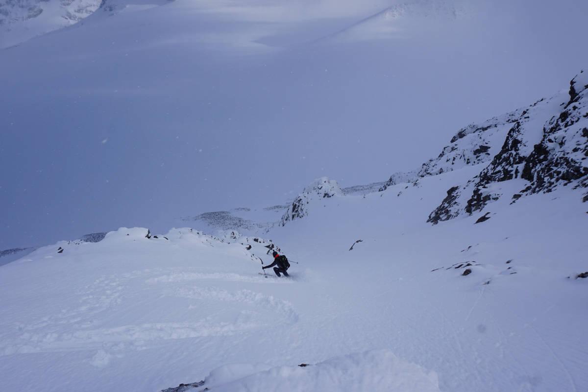 Galdhøpiggen Gjermund Nordskar