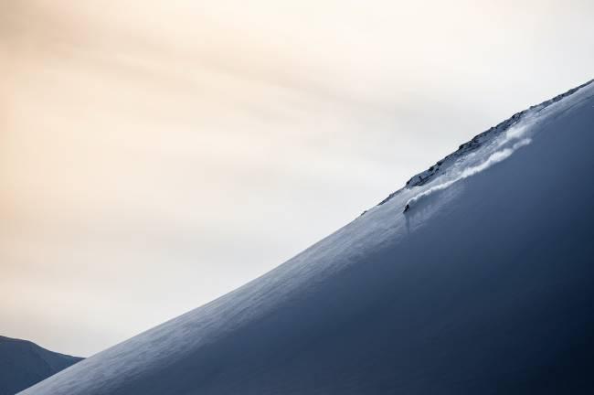 Kebnekaise: Disse fjellene er så bra at de umulig kan være svenske