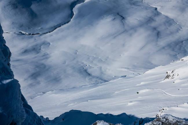 Måndalen i Romsdal på sitt aller vakreste
