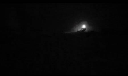MØRKETS FYRSTE: Gevinsten kan være stor for den som kommer seg ut etter mørkets frembrudd. Bilde: Christian Nerdrum