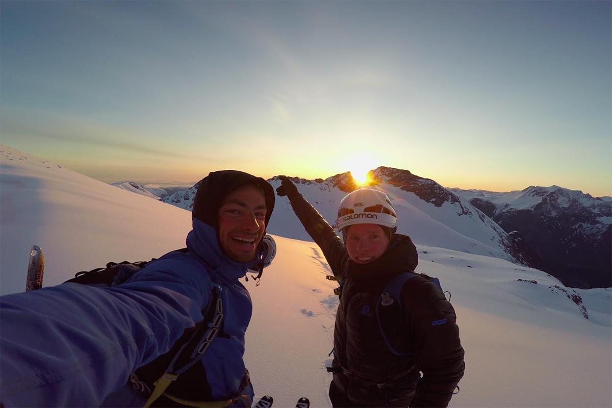 Se Kilian Jornets forsøk på syv Romsdalen-fjell på én dag