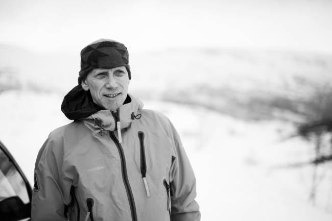 Albert Lunde har reddet folk i fjellet i snart 50 år