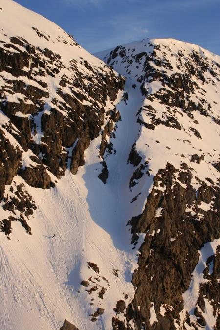Topptur Bergen Norge