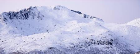 Rundtinden Lofoten Topptur Norge