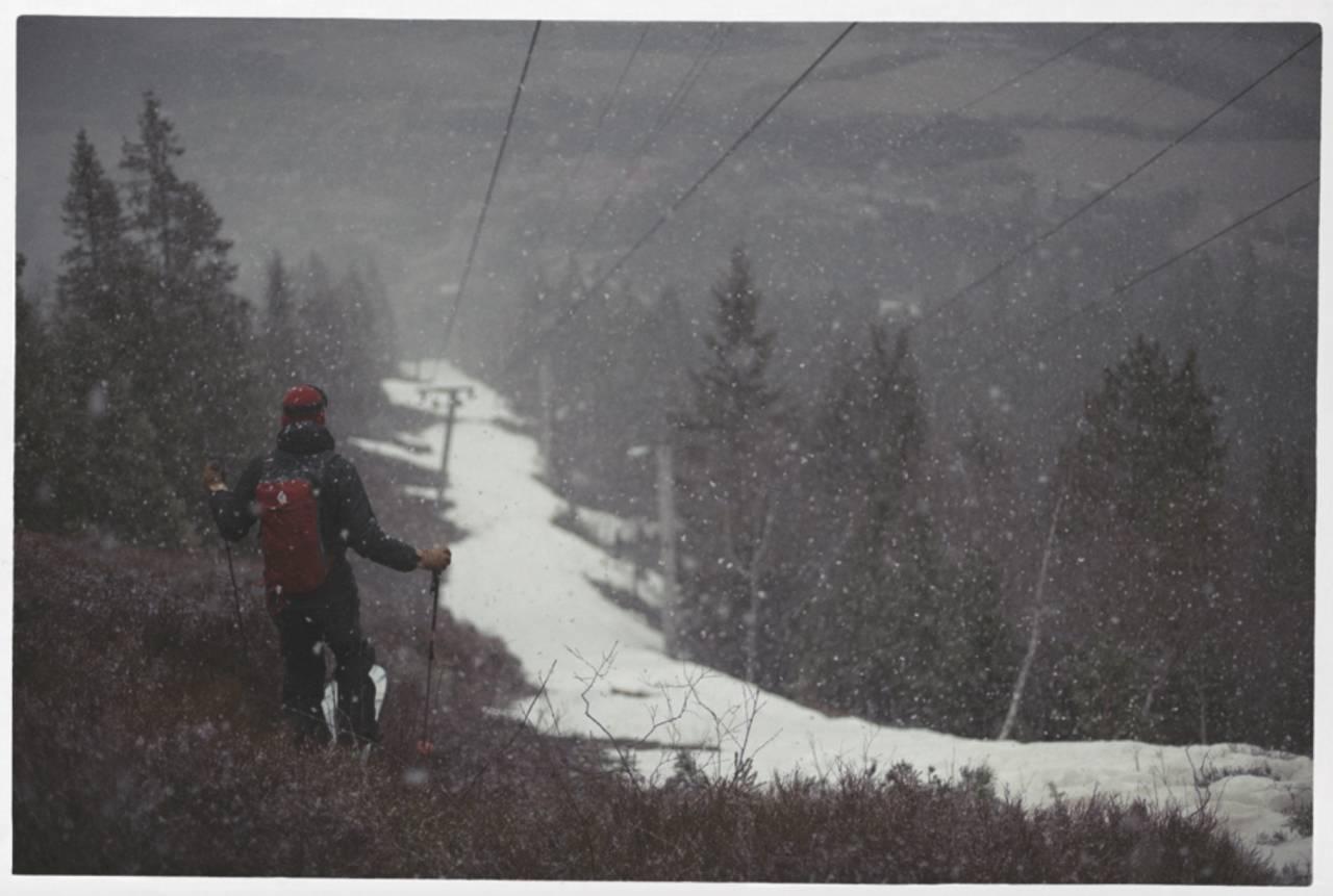 Varingskollen fri flyt guide reportasje ski offpiste