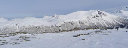 Breiviktraversen fra Toppturer i Romsdalen