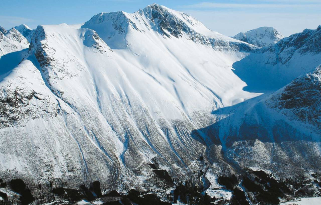 Finnan 1639 moh fra Toppturer i Romsdalen