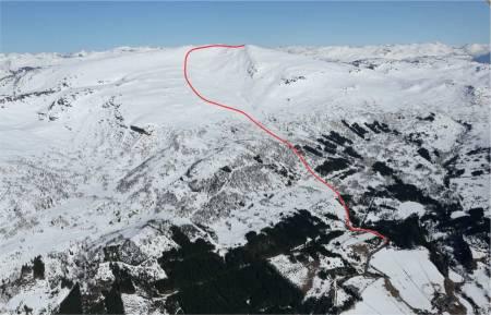 Stryn Nordfjord