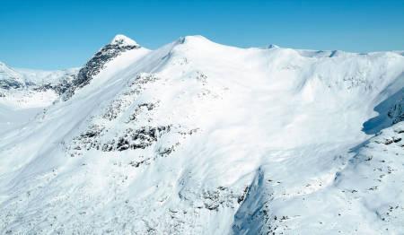 Rindalshyrna Topptur Stryn
