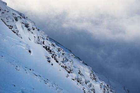 Gaustatoppen topptur randonee frerride frikjøring rjukan