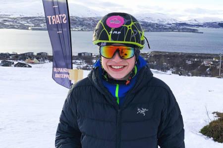 Tromsø Everesting