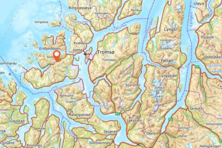 Kattfjordeidet Troms