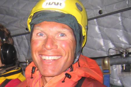 Øystein Stangeland