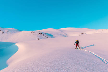 Topptur Troms