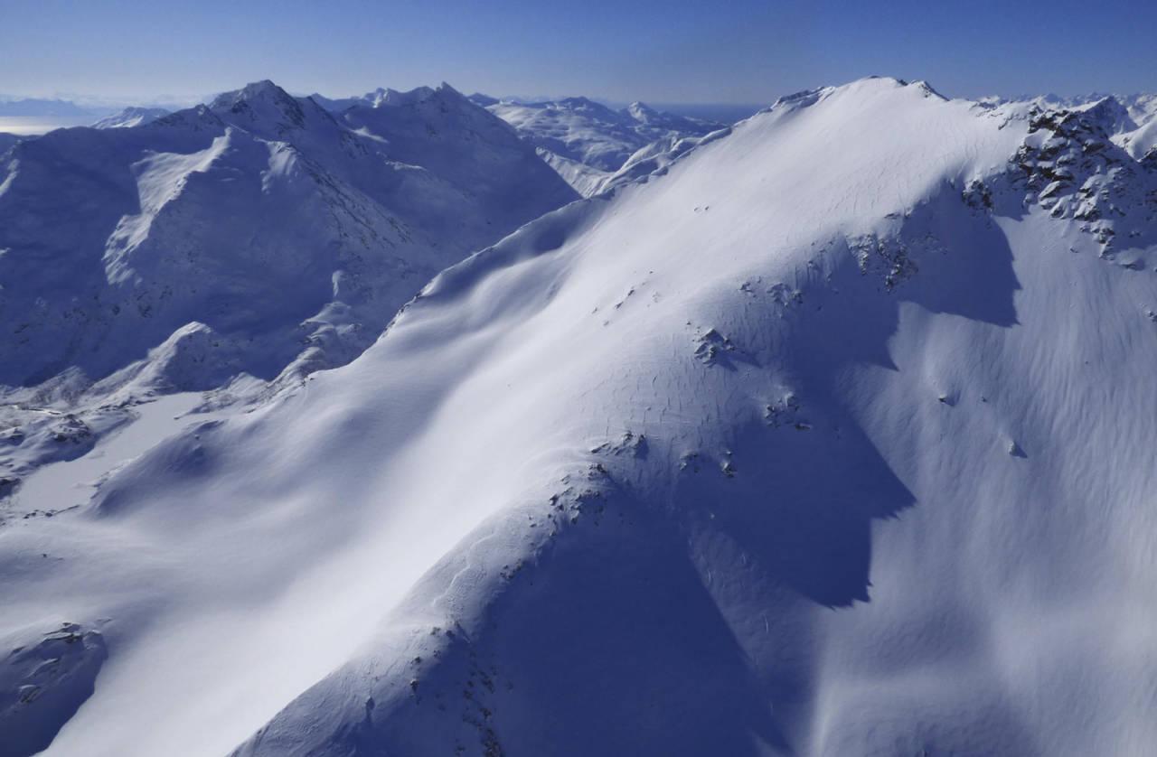 Nonstinden 930 moh fra Toppturer i Romsdalen