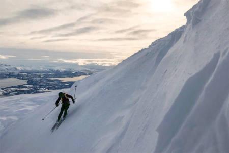 Topptur i Bodø