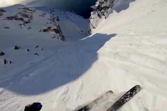 Tromsø snør ned: – Må utnytte fine og trygge skiforhold