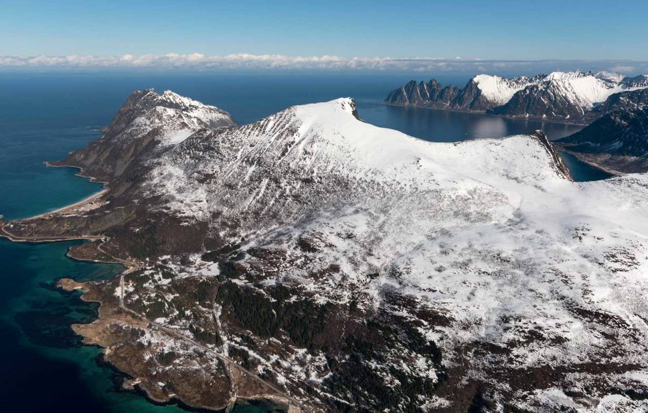 Fra Toppturer i Troms.