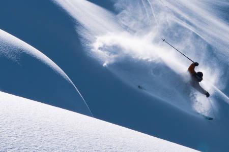 Skal du få sterke lår, er det ingenting som slår knebøytrening. Da kan du herje enda mer på ski.
