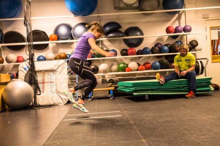 TWINTIP: Tiril, trening og comeback
