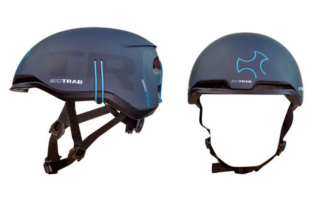 Ny og ultralett hjelm fra Skitrab