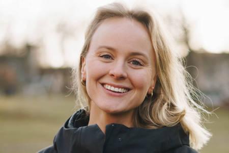 Henriette Lund Vandre