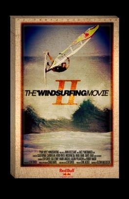OPPFØLGEREN: Poor Boyz presenterer The Windsurfing Movie II