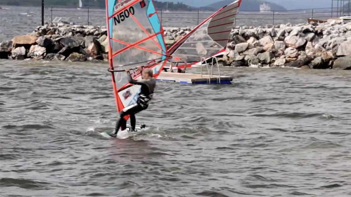 tack windsurf