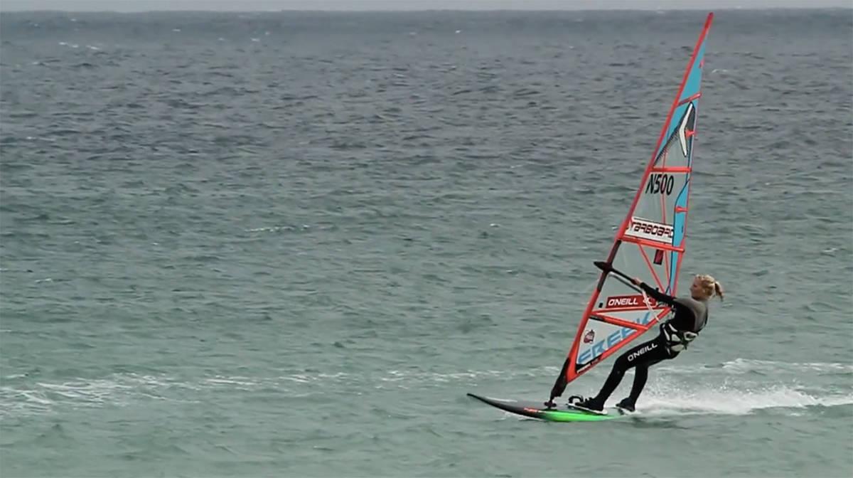 duckjibe windsurf