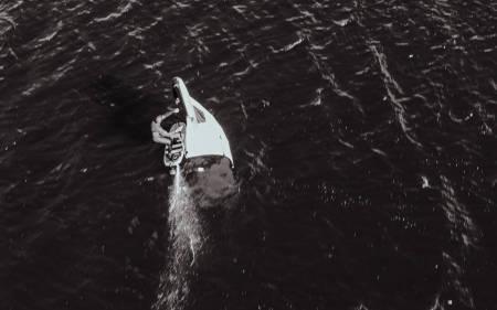 Hvis du klarer å holde deg unna utstyrsjaget trenger ikke wingfoiling å bli alt for overveldende. Vindspekteret på en vinge er større enn for både kite og windsurfing. Bilde: Christian Nerdrum