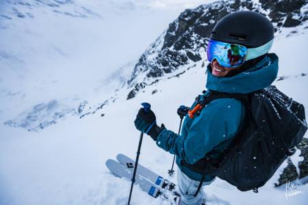 Bre og Fjell, finn den beste snøen