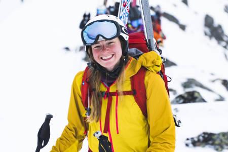 Fri Flyt Tur har hatt med hundrevis av fornøyde skifolk på seiltur før! Foto: Henrik Ulleland