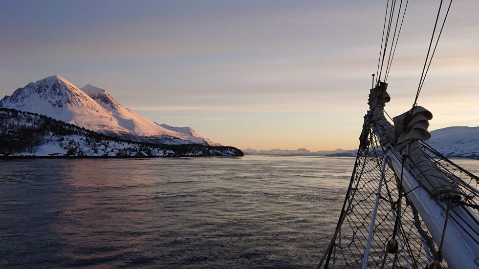 Fri Flyt Tur har en ny destinasjon i 2020 - Lofoten!