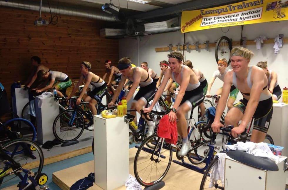 Spinning NTG Lillehammer 2015 - Foto Privat 1400x924
