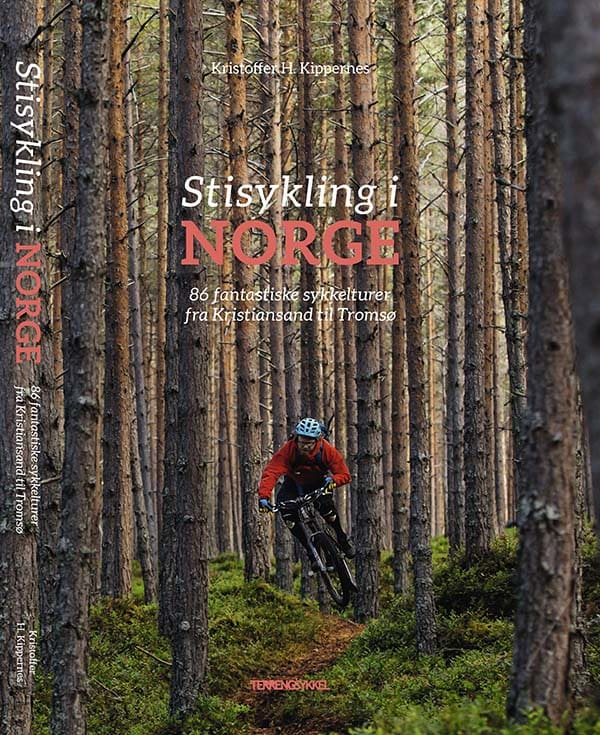 StisyklingNorge_Cover_NEW!