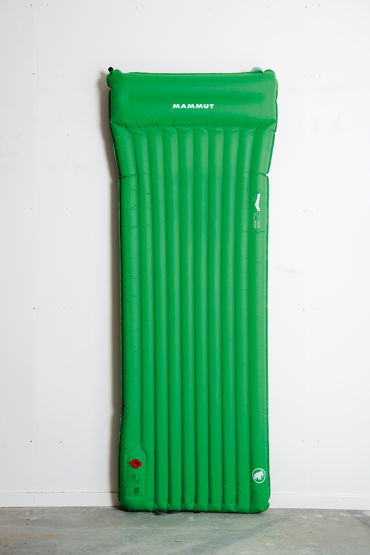 Mammut Kompakt Pump Mat Plus CFT