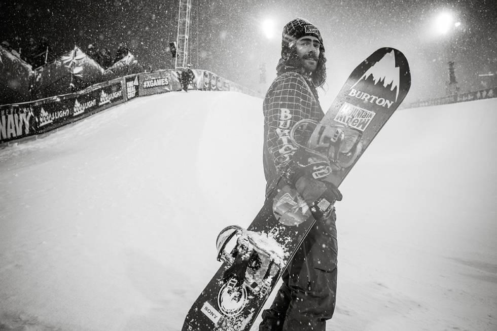 1 Danny Davis, X Games i Aspen 2016