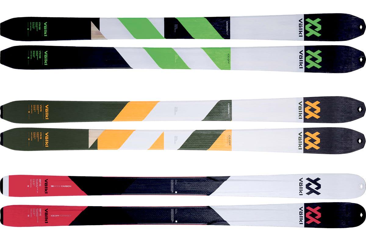 nye ski