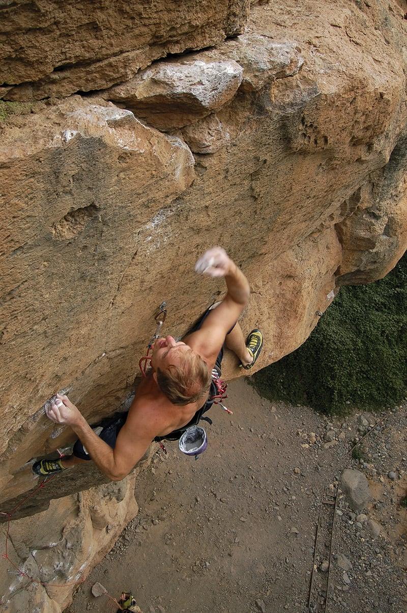 sterk-klatring
