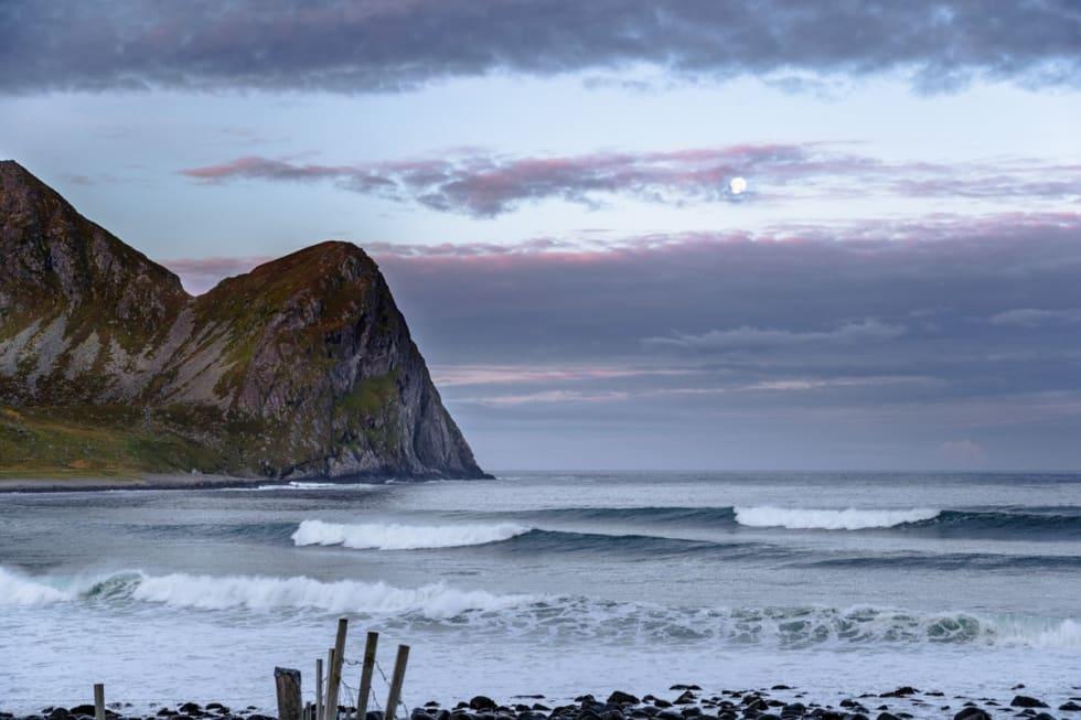 Hostsurf-Lofoten-Unstad-magisk