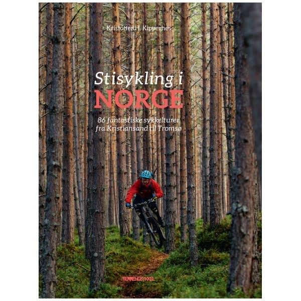 HÅP: å gi inspirasjon er å gi håp. La deg inspirere av Norges beste stisykling.