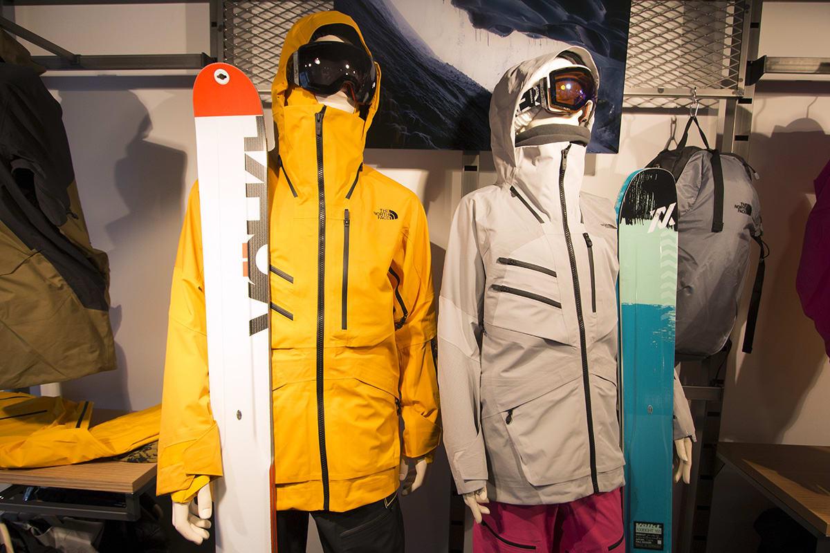 Nå skal North Face satse på toppturer | Skiklær | Utstyr