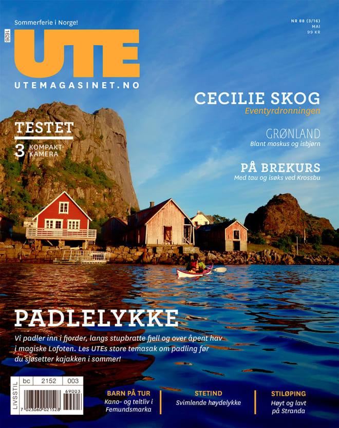 UTE-Cover