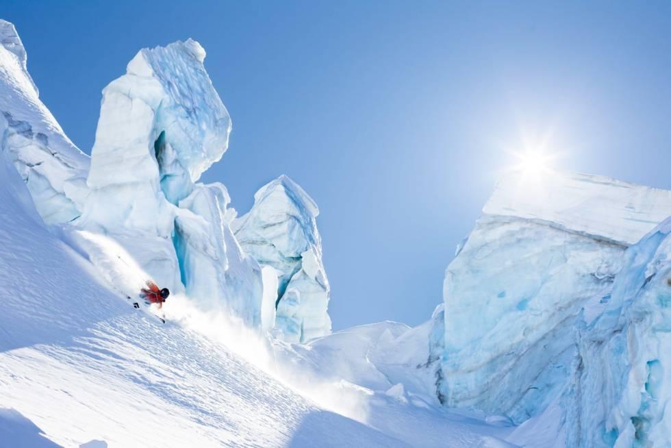 Zermatt skikjøring