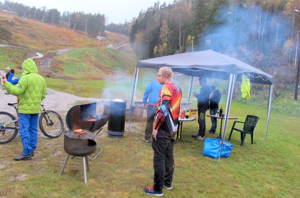 Grilling - Foto Petter Wilhelmsen 1400x924