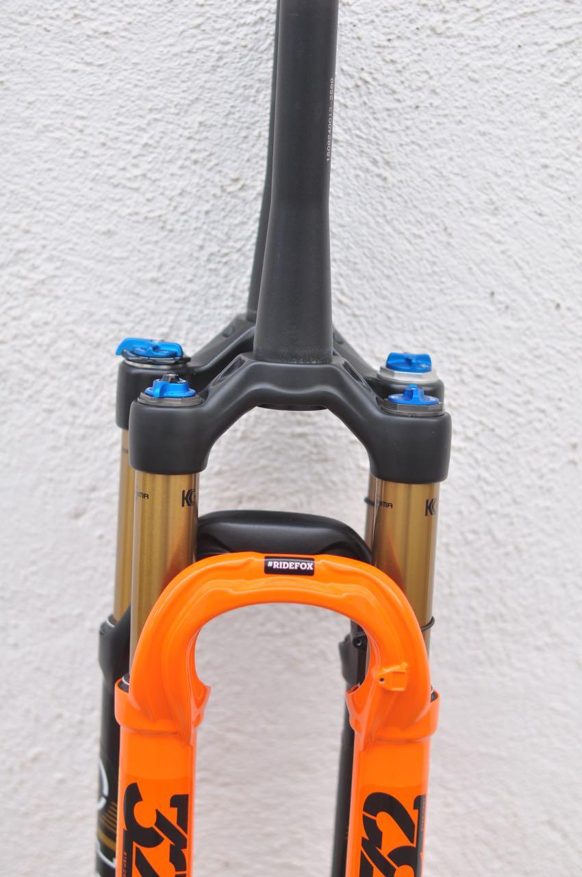 SMALERE: 32 Step Cast er 1 cm smalere enn tidligere generasjoners Float 32.