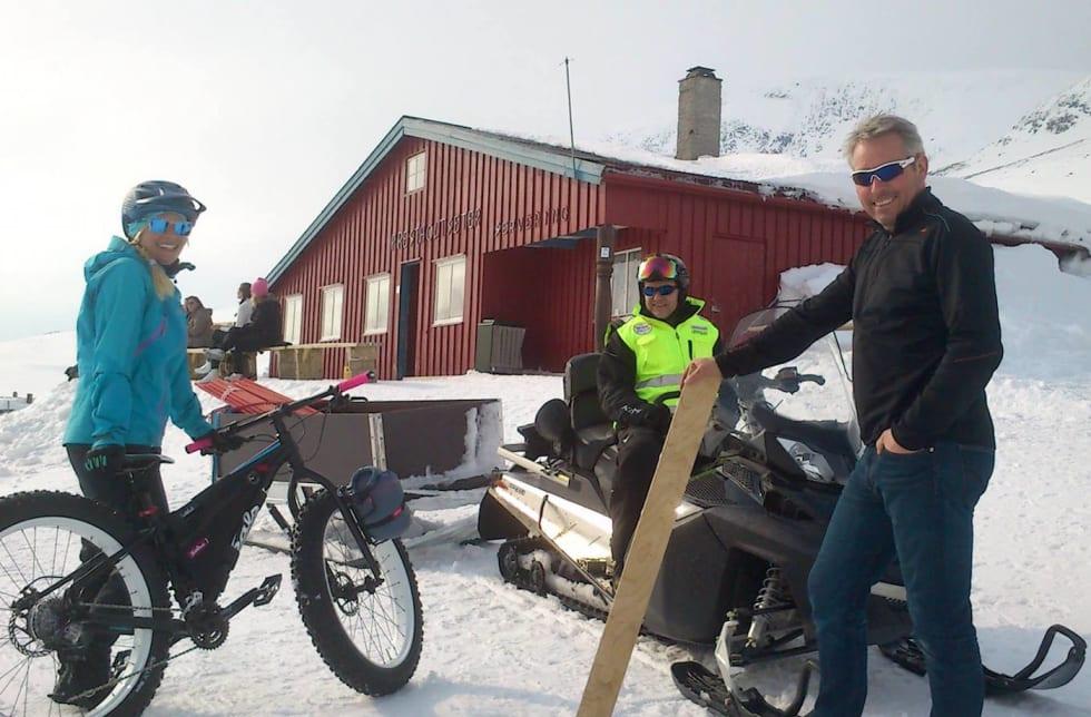 Fat Viking Challenge check point - Foto Nina Gässler 1400x920