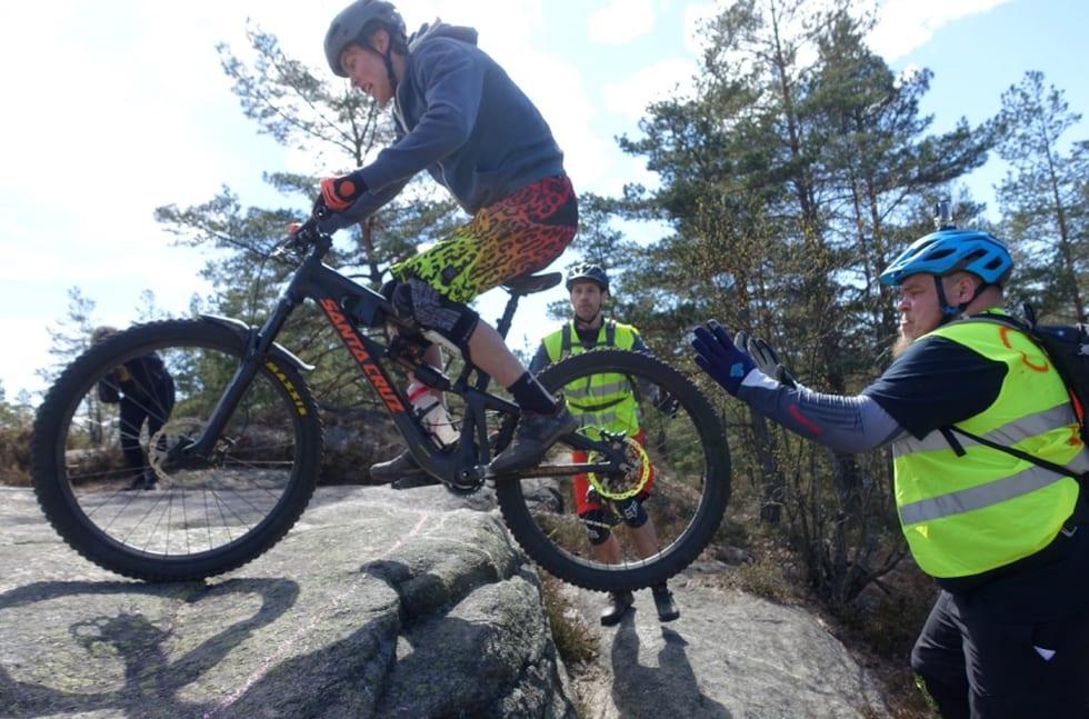 Cruxing 2 - Pål Valbjørk 1400x924