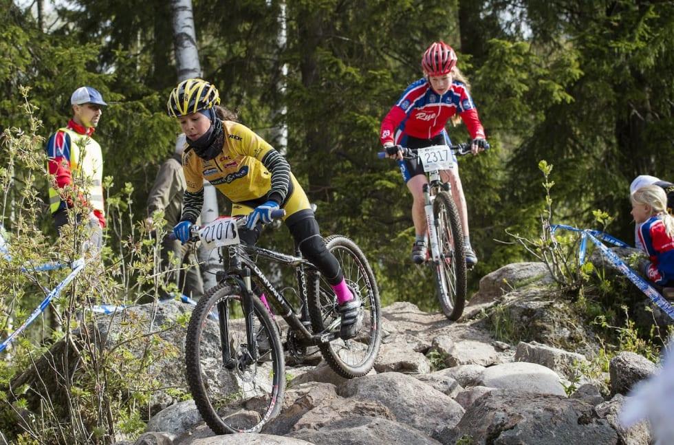 Rye bike festival 2015 girls - Tord Bern Hansen 1400x924